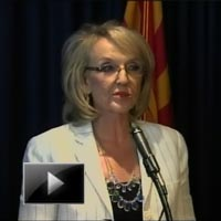 Arizona, model, rest, Antiimmigration, group, Jen Brewer, Arizona immigration law, Immigration Studies, news, videos, ibtl