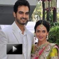 Esha Deol, wedding, Hema Malini, Memorable, Ahana Deol, Bharat takhtani, news, videos, ibtl