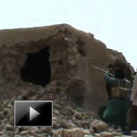 exclusive, Video, Mali, islamists, destroy, ancient, Sites, Exclusive AFPTV,Timbuktu, international outcry, news, videos, ibtl