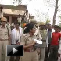 Two persons, burnt alive, Inside car, Shot dead, Rival gang, two persons dead, news, videos, ibtl