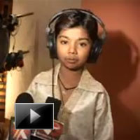 Bollywood, Movie ram bhajan zindabad song recording, Azmat hussain, news, videos, ibtl