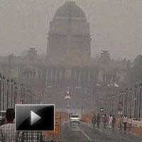 Weather, New Delhi, monsoon, Showers, Thundershowers, Met department, news, videos, ibtl