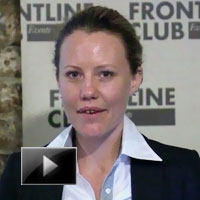 International, Europe, Wikileaks, Syrian government, Damascus, Sarah harrison, news conference, news, videos, ibtl