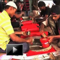 National News, Haleem, ramadan, delicacy, Savour, Mughal dish, news, videos ibtl