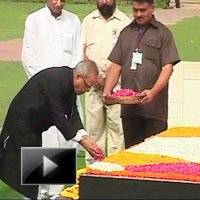 National News, Pranab Mukherjee, 13th president, india, parliament, news, videos, ibtl