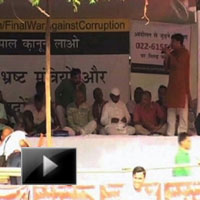 Team anna, UPA, Government, fast, Anna Hazare, Lokpal Bill, Jantar Mantar, news, videos, ibtl