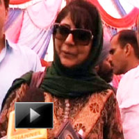 India, National News, trade, Developement, pdp, Kashmir, Mehbooba Mufti, news, videos, ibtl