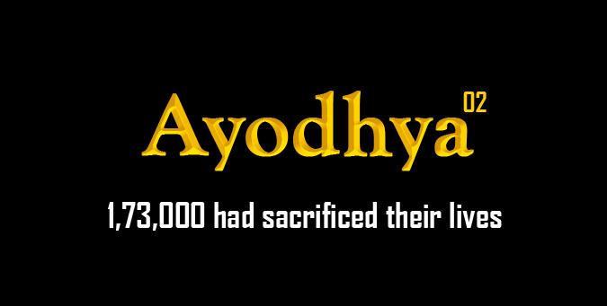 ayodhya history, ram mandir, 06 Dec 1992, babur, akbar, demolish,