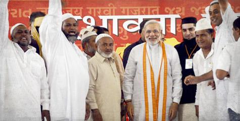 Minorities Commission, Narendra Modi government, Niyazbibi Bannumiyan, Ms Bannumiyan, IG Kuldeep Sharma, RB Sreekumar, NCM, ibtl