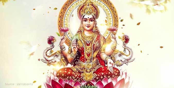 Lakshmi, Lakshya, Adi Lakshmi, Dhana Lakshmi, Bhanumathi Narasimhan, Vidya Lakshmi, Santana Lakshmi, adibhautik, adidhaivik, adhyatmik, lakshmi pooja method