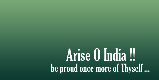 Arise O India, Francois Gautier, Italy, italian marines