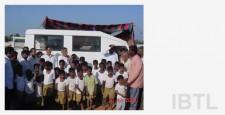 Bhakta Kannappa Gurukulam, Chenchu, Primary Health Centres (PHC)