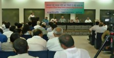 All India Coconvener, Murlidhar Rao ji, Swadeshi Jagaran