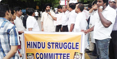 Communal Violence Bill 2011, Tajinder Pal Singh Bagga, sexual assault