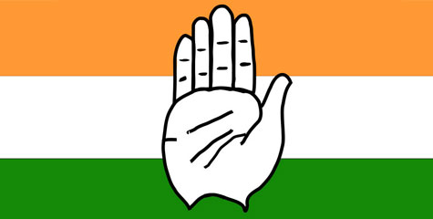 Congress, Congress's income, crore, scams