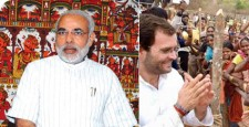 US Congressional report, Hindutva-related issues, Narendra Modi, Rahul Gandhi