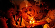 Anna Hazare, ego problems, right feedback, Lokpal, Janlokpal, anna, kejriwal, kiran bedi, bhushan, manish