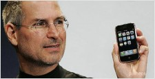 Apple, Steve Jobs, Twitter Record, tweet per second, iPhone