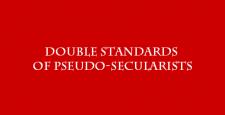 Pseudo Secularists, Irreconcilable, Gujarat, Modi, Tribhuvan Prasad Tiwari, R C Prasad