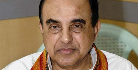 Subramanian Swamy, Delhi Police, Case, Police Commissioner B K Gupta, Section 153A