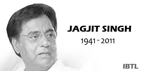 Jagjit Singh, Ghazal, Lilavati Hospital, Chitra Singh, Sarfarosh