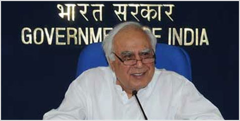 Kapil Sibal, NTP, Network Operation, Roaming, Broadband