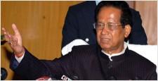 Tarun Gogoi, ULFA, Assam, Bangladesh,Tirade, Dehotia