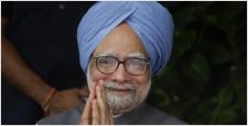 Manmohan Singh, Anti Corruption, Anna Hazare, Electoral, IBTL