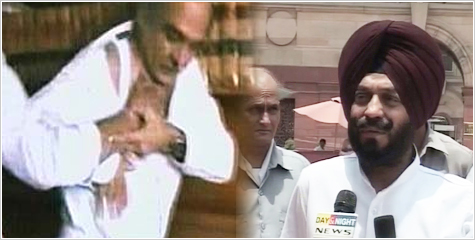 Prashant Bhushan, MS Bitta, Kashmir, All India Anti-Terrorist Front, Anna Hazare
