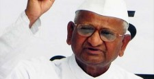 Anna Hazare, Congress across the country, UPA government, brings a strong Lokpal Bill, Kejriwal