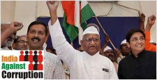 Arvind Kejriwal, Rajendra Singh, Magsaysay Awardee, P V Rajagopa, Kiran Bedi, IBTL