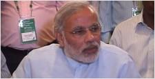 Gujarat, Narendra Modi, Vigyan Bhawan, Manmohan Singh, Central Government, NAC, IBTL