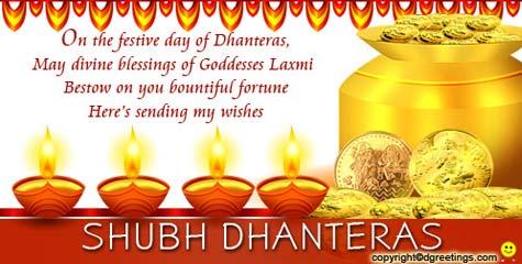 Dhanteras, Diwali, Dhantrayodashi, Dhanwantari, Triodasi,