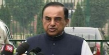 Press Statement by Dr SUBRAMANIAN SWAMY, Dr. Swamy, Sonia Gandhi FIR, Complaint against Sonia Gandhi