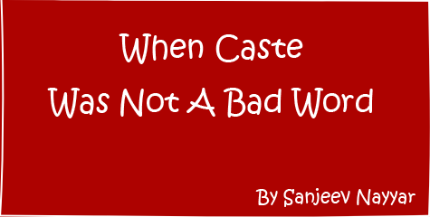 Caste, Gandhian, Dharampal, British & Indian archives,