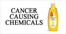 Johnson & Johnson, Cancer-causing chemicals, baby shampoo, Tracey J. Woodruff