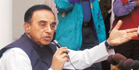 Dr. Swamy, CBI complaint against foreign bank accounts,CBI, IBTL