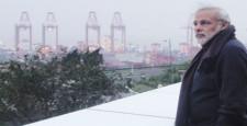 Gujarat, Yangshan, Shanghai International Shipping Centre, Beijing, Ahmedabad, Yangshan deepwater seaport, IBTL
