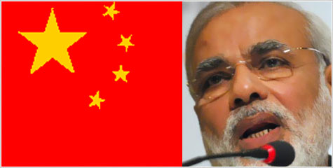 China, Wang Gang, Narendra Modi, CPC , IBTL