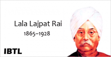 British Empire, Lala Lajpat Rai, Hindu Nationalist members, IBTL