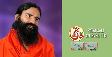 Baba Ramdev, Food Park, Jharkhand Mega Food Park Limited, Patanjali Food & Herbal Park, IBTL