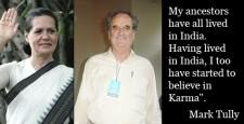 BBC, Mark Tully, Sonia Gandhi, Rahul Gandhi, IBTL