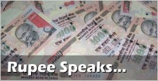 Quality of Leadership, Corruption, High Inflation, CWG, Rupee Speaks, Siddharth Gupta, IBTL