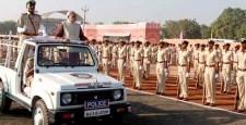 Gujarat, 100-hour module, police training, Narendra Modi, IBTL