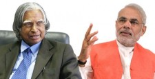 Dr. Kalam, Narendra Modi, Initiatives for rural development, Gujarat Yojnas, IBTL