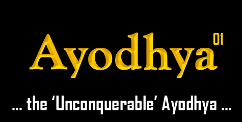 the Unconquerable Ayodhya, Ayodhya a journey, Ram Mandir, 06 Dec 1992, IBTL