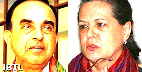 Swamy, CBI Chief, Sonia-Rajiv's Black Money, KGB link, Swamy on Sonia, Know your sonia, IBTL