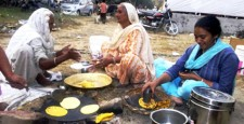 KVM, Bebe Di Rasoi, Bhotna village, Bathinda, abusive use of agro chemicals, environmental health problems, IBTL