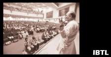 Bharat, Vishwaguru, Prof HC Verma, IIT Kanpur, NASA—Vishwa Teza, Pitak Mitra, Anmol Sharma, Shreyak Tiwari, IBTL