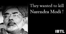 Narendra Modi, Pakistani spiess, Soofia Kanwal, IBTL